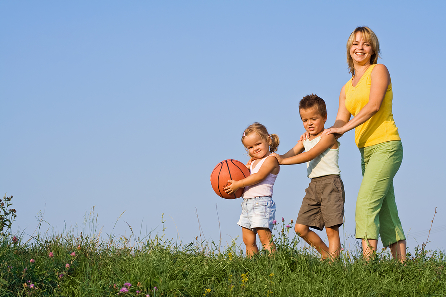Fit Kids Healthy Kids How To Make Exercise A Way Of Life Adelanto Medical Clinic Pediatrics For Family Health